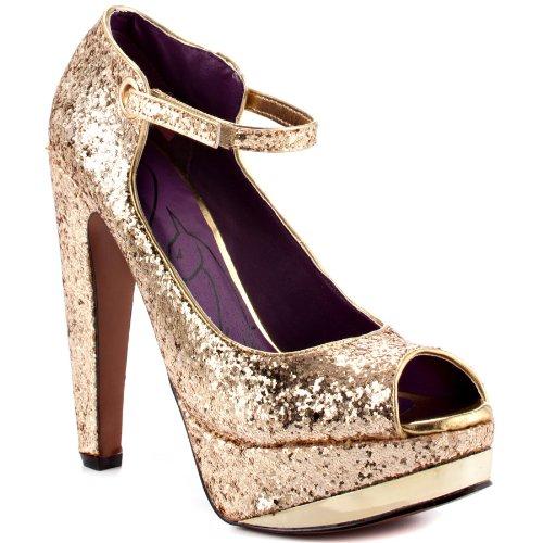 Baby Phat Fenoix - Gold Glitter