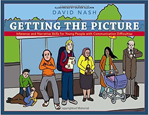 Getting the Picture: Inference and Narrative Skills for Young ...