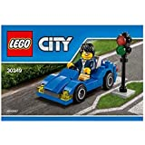 LEGO City Blue Car 30349 polybag