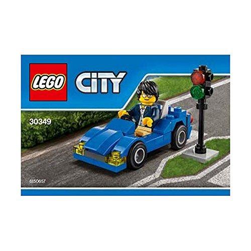 LEGO City Blue 30349 polybag