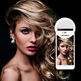 Selfie Ring Light,Selfie LED Camera Light with 36 LED,Nacycase LED Selfie Ring Light for Phone Camera Photography Video
