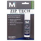 M Essentials Zip Tech Semi-Solid Zipper Lubricant