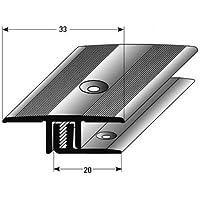 2 x 2,7 metros - Perfil de transición