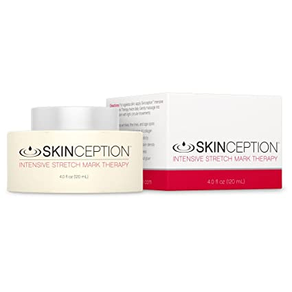Skinception Terapia Intensiva Estrías - Crema Anti Estrías ...
