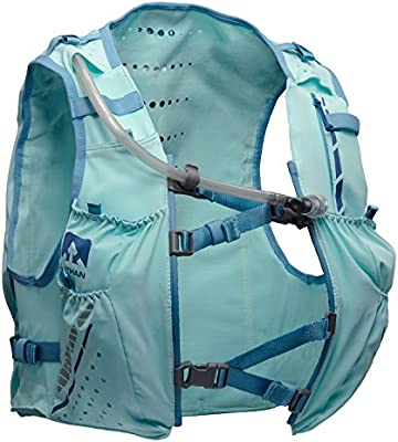Nathan VaporHowe 12L Womens Race Vest: Amazon.es: Deportes y aire ...