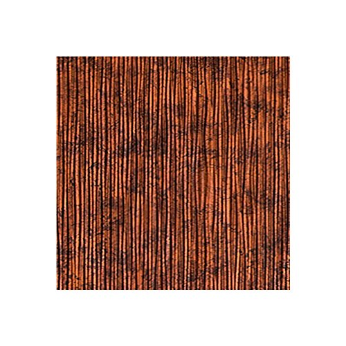 Fasade - Ripple Vertical Moonstone Copper Decorative Wall Panel - Fast and Easy Installation (12