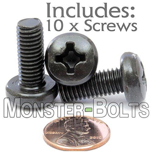 Best Screws & Bolts