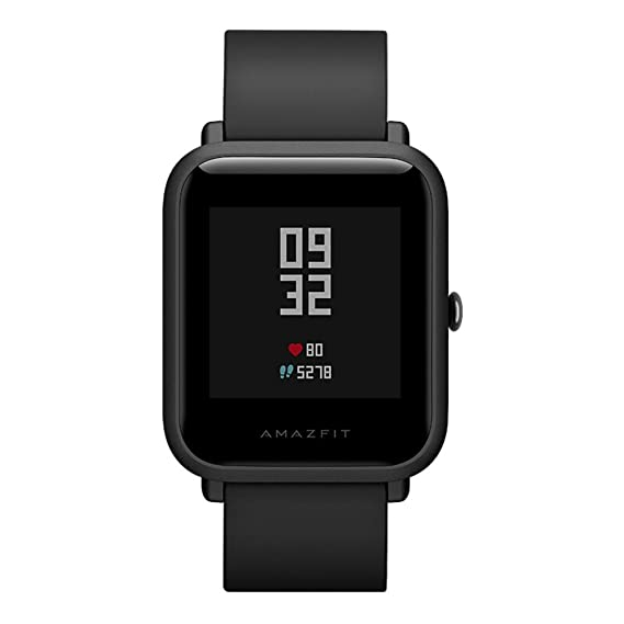 Original Xiaomi Huami AMAZFIT Sport Smartwatch Ultra-long Standby Time Youth Version (English Version