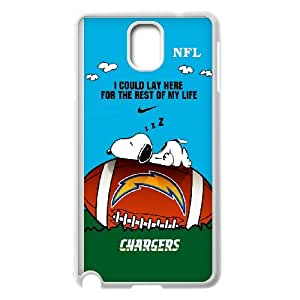 Samsung Galaxy Note 3 Phone Case Cover Snoopy ( by one free one ) S62530