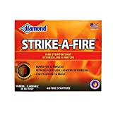 "Diamond ""Strike a Fire"" Fire Starter Kit, 48"