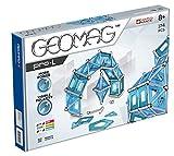 Geomag Pro-L Kit – 174 Piece Magnetic Construction Set