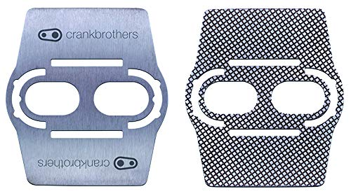 (Crank Brothers 151170 Bicycle Shoe Shield)