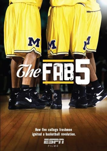 (ESPN Films - The Fab Five)