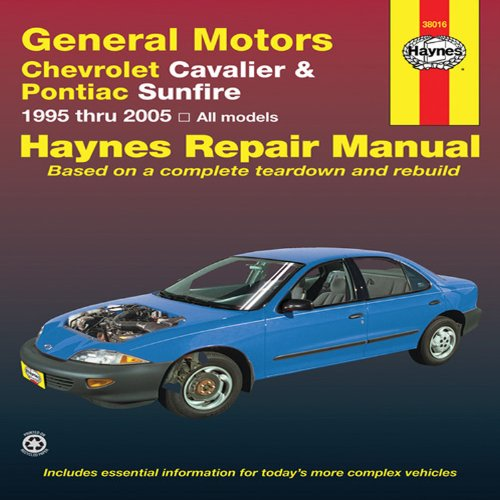 general-motors-chevrolet-cavalier-pontiac-sunfire-1995-thru-2005-haynes-repair-manual