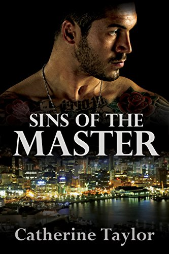 Sins of the Master: Sequel to Master (The Master Files Book 2)