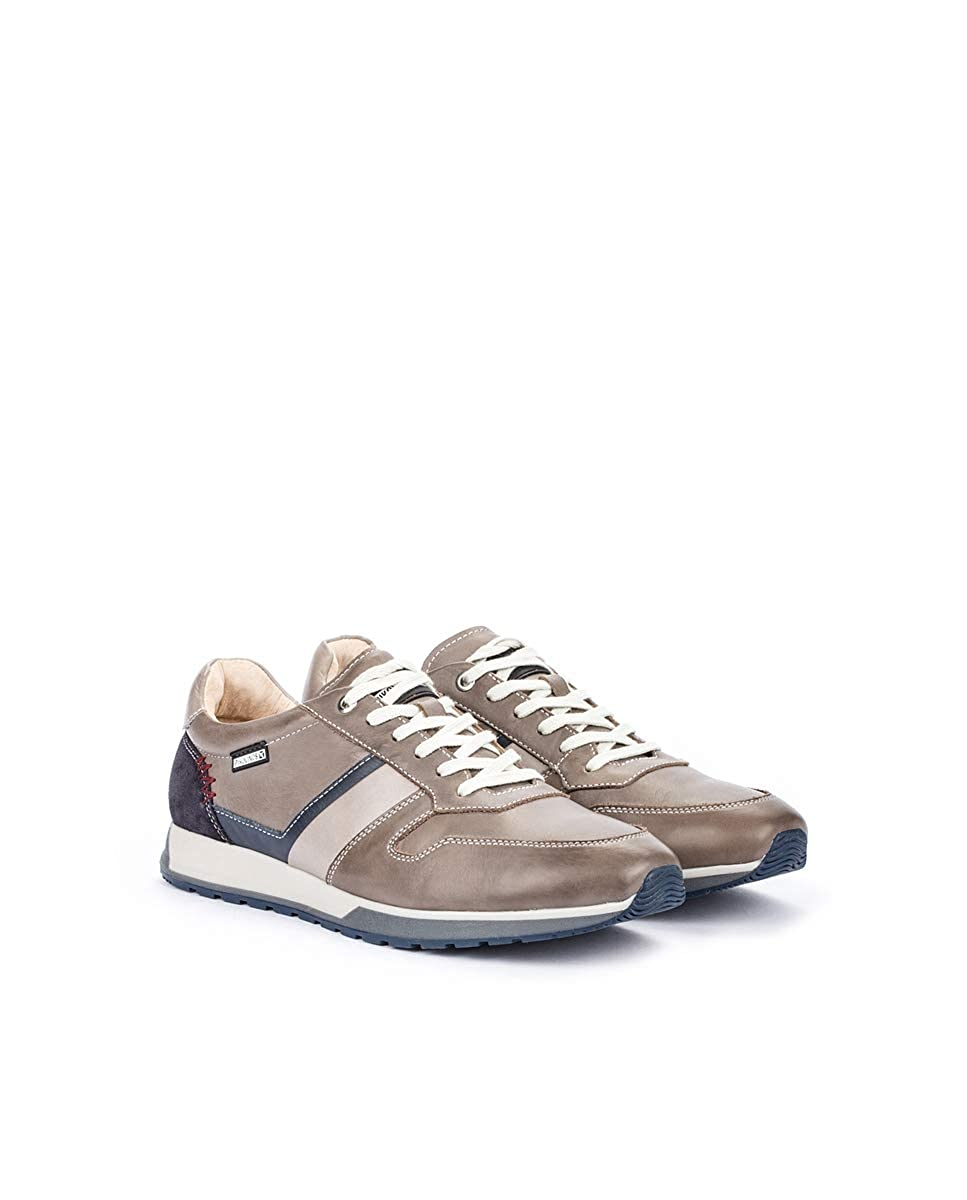 PIKOLINOS Cambil Soft Leather Sneakers
