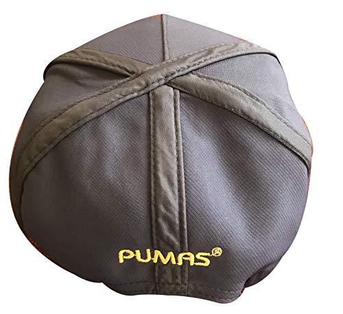 Pumas - Gorra de fútbol: Amazon.es: Deportes y aire libre