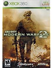 Call of Duty: Modern Warfare 2 - Xbox 360 Standard Edition