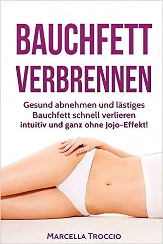 Abnehmen Bauchdiät