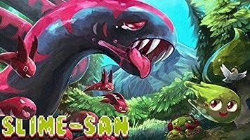 Slime-san - Nintendo Switch [Digital Code]