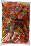 Albanese Assorted Gummi Bears, Sugar Free, 5 Pound Bag