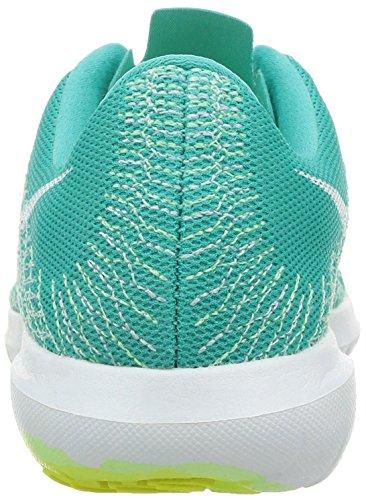 Running Cybr Retro Womens Fury Lqd Nike Flex Lime Shoes Lt White UYtwx1xvq