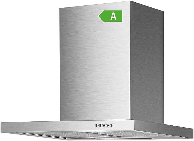 Potente de alta calidad Plasma Campana eficiencia energética A con ...