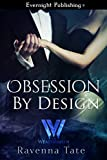 Obsession by Design (The Weathermen Book 2)