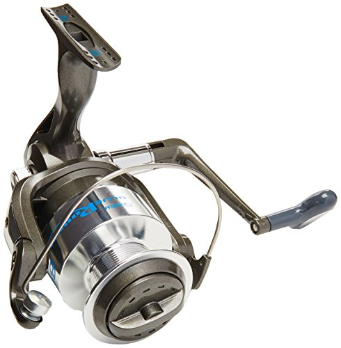 Quantum Fishing Blue Runner Spin Fishing Reel (Size 80)