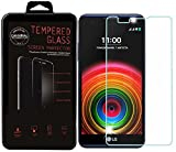 Magic Tempered Glass 2.5 Curve screen Protector For Lg X Power
