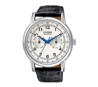 Citizen Men's Eco-Drive Stainless Steel ...