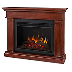 Real Flame Kennedy Grand Electric Fireplace from Real Flame Co Inc