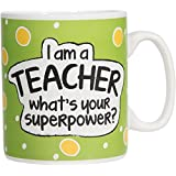 Gift Boutique 30 oz. Teacher Mug;