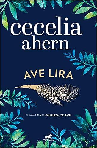 Cecelia Ahern Ave Lira ebook