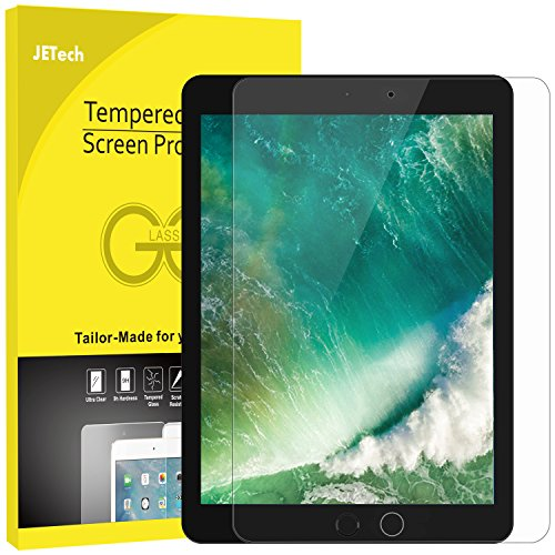 JETech Screen Protector Tempered Glass