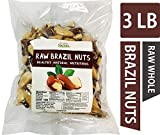 Beyond Nature, Raw Brazil Nuts 3 LB