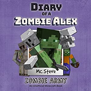 Zombie Army Audiobook