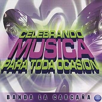 La Vibora Del Mar by Banda La Carcaña on Amazon Music ...