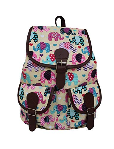 d020f4838556 Damit Girls Casual Wear Backpack  Amazon.in  Shoes   Handbags