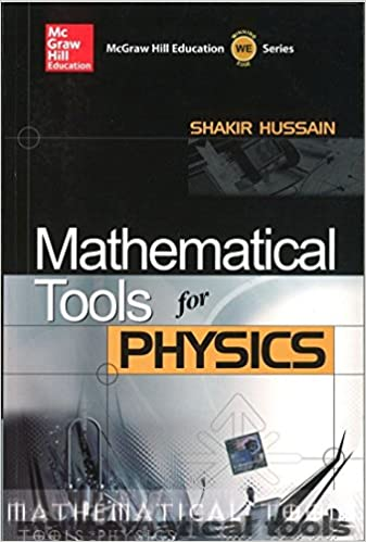 mathematical tools for physics by shakir hussain