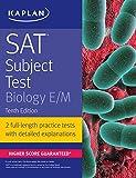 SAT Subject Test Biology E/M