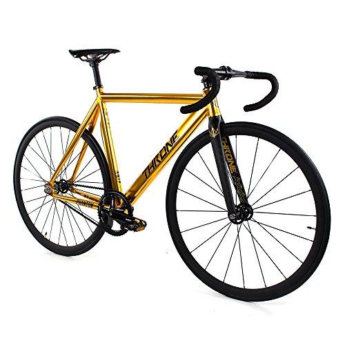 New 2019 Throne Phantom Series (Limited) Series Complete Track Bike