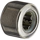 HF0406 One Way Needle Bearing/Clutch 4x8x6 Miniature Needle Bearings
