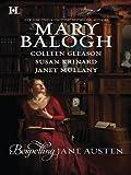 Bespelling Jane Austen: An Anthology (Hqn)