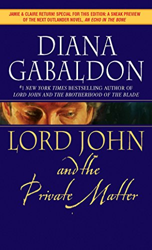 Lord John and the Private Matter (Lord John Grey)