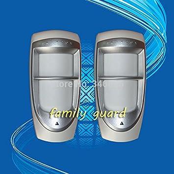 ARBUYSHOP envío libre! 2 piezas de fabricante detector de ...
