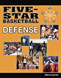 Five-Star Basketball Defense, Leigh Klein, 1930546963