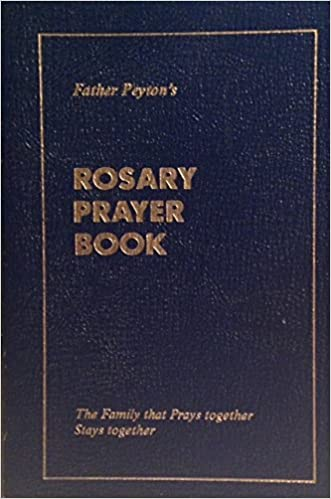 Rosary Prayer Book