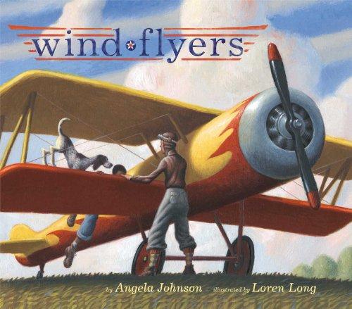 Wind Flyers by [Johnson, Angela]