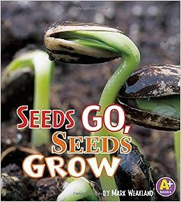 Seeds Go, Seeds Grow PDF Descargar